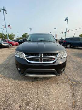 2013 Dodge Journey for sale at R&R Car Company in Mount Clemens MI