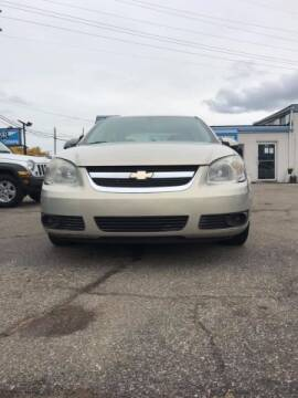 2009 Chevrolet Cobalt for sale at R&R Car Company in Mount Clemens MI