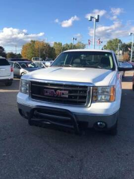 2009 GMC Sierra 1500 for sale at R&R Car Company in Mount Clemens MI