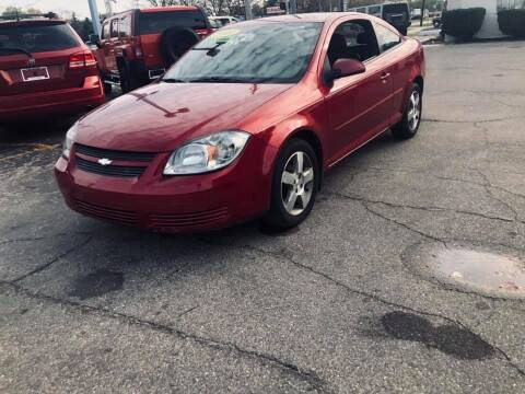2010 Chevrolet Cobalt for sale at R&R Car Company in Mount Clemens MI