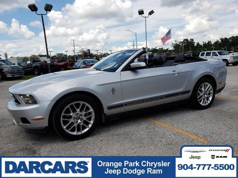 Elegant New 1999 Ford Mustang Convertible Near Me