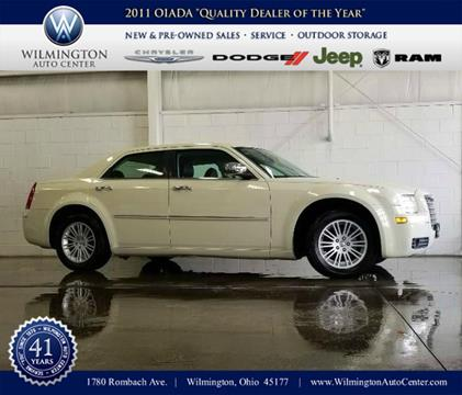 2010 Chrysler 300 for sale in Wilmington OH