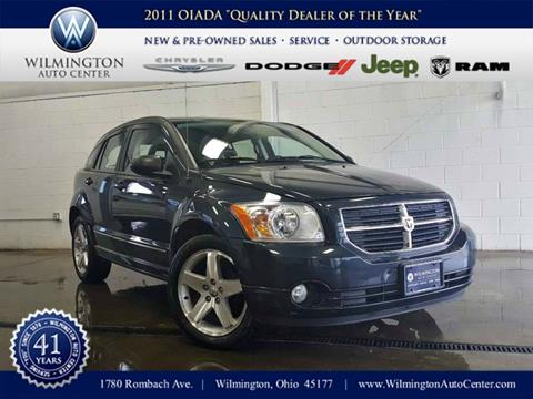 2008 Dodge Caliber for sale in Wilmington OH