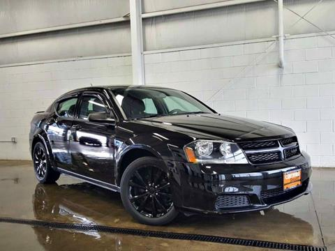 2013 Dodge Avenger for sale in Wilmington, OH