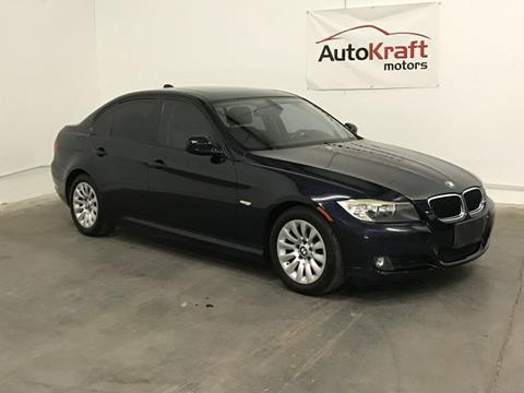 2009 BMW 3 Series for sale in Las Vegas, NV