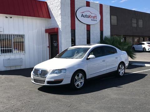 2008 Volkswagen Passat for sale in Las Vegas, NV