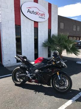 2008 Yamaha YZF-R1 for sale in Las Vegas, NV