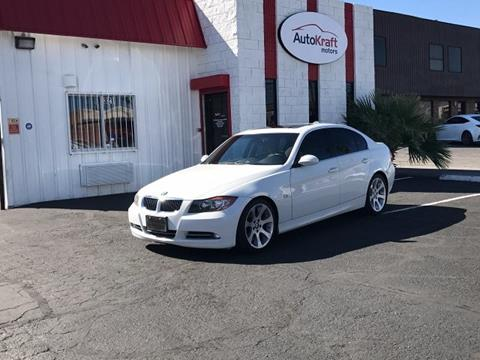 2008 BMW 3 Series for sale in Las Vegas, NV