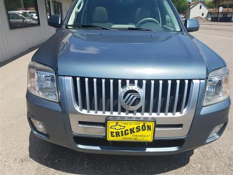 2010 Mercury Mariner for sale in Dawson MN