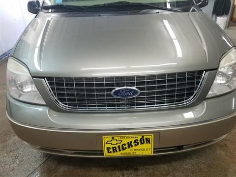 2004 Ford Freestar for sale in Dawson MN