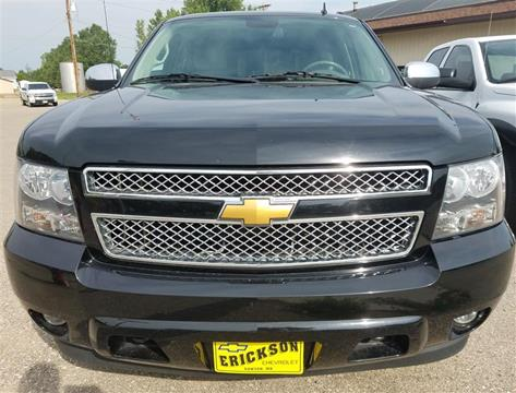 2012 Chevrolet Avalanche for sale in Dawson MN
