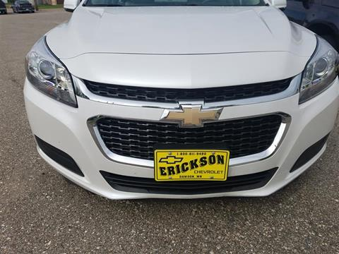 2015 Chevrolet Malibu for sale in Dawson MN