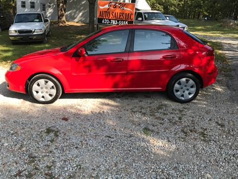 2008 Suzuki Reno for sale in Galena KS