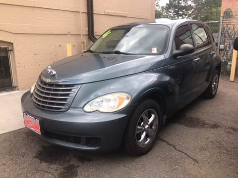 2006 Chrysler PT Cruiser for sale in Englewood, CO