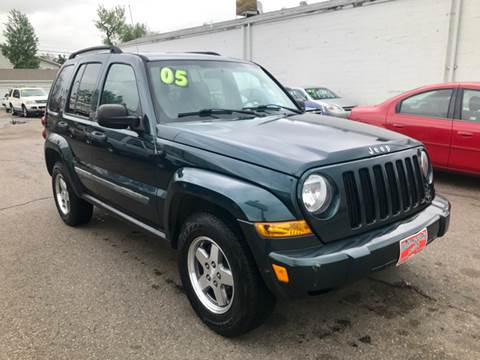2005 Jeep Liberty for sale in Englewood, CO