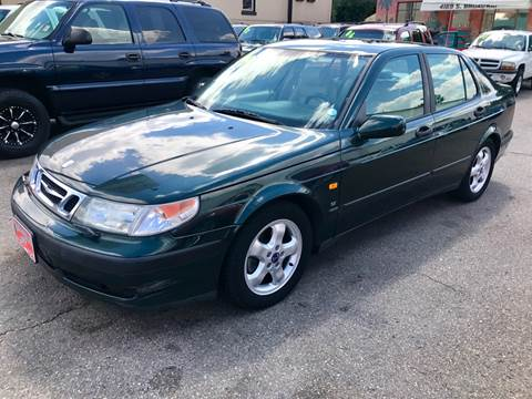 1999 Saab 9-5 for sale in Englewood, CO