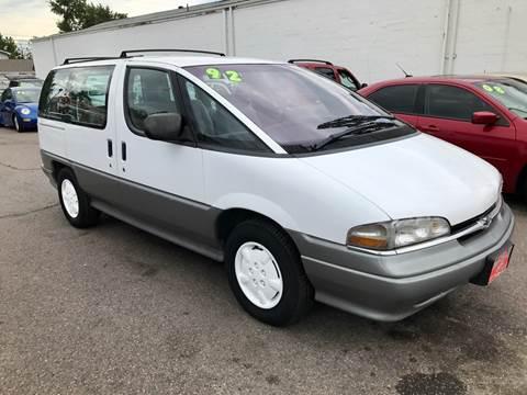 1994 Chevrolet Lumina Minivan