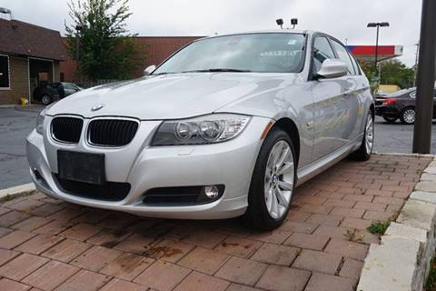 2011 BMW 3 Series for sale in Elmhurst, IL