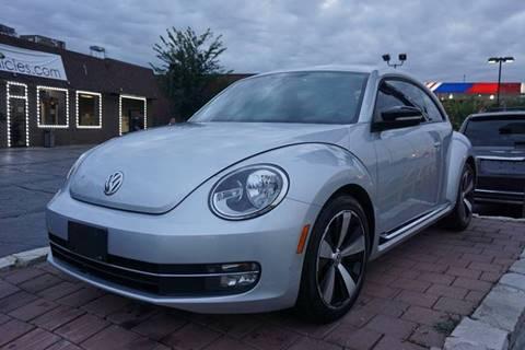 2013 Volkswagen Beetle for sale in Elmhurst, IL