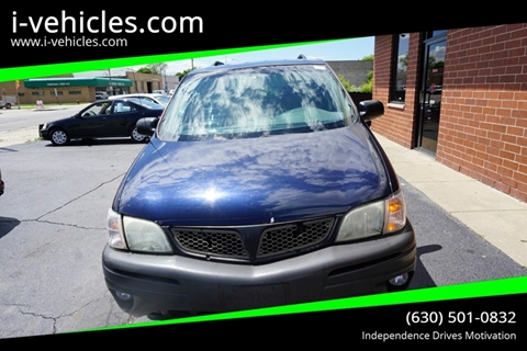 2004 Pontiac Montana for sale in Elmwood Park, IL