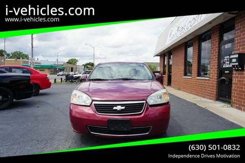 2006 Chevrolet Malibu Maxx for sale in Elmwood Park, IL