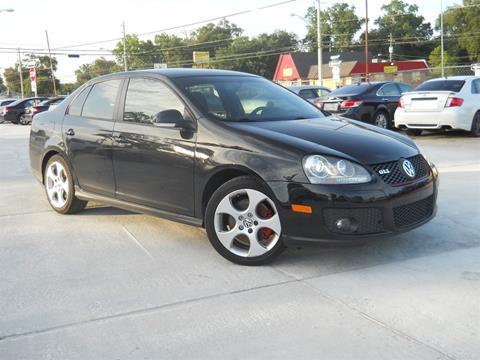 2009 Volkswagen GLI for sale in Jacksonville, FL