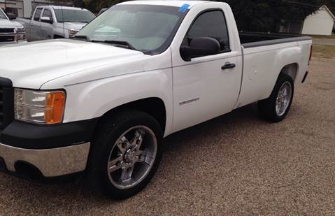 2013 GMC C/K 1500 Series for sale in Waco, TX