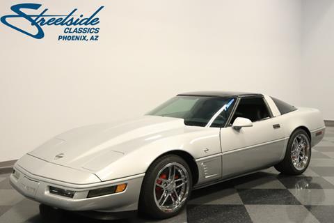 1996 Chevrolet Corvette for sale in Mesa, AZ