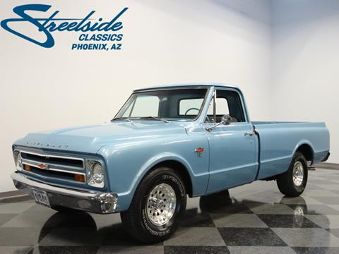 1967 Chevrolet C/K 10 Series for sale in Mesa, AZ