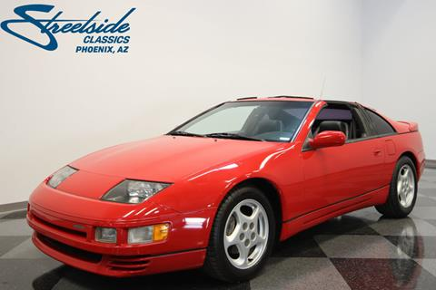 1990 Nissan 300ZX for sale in Mesa, AZ