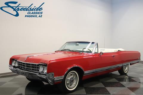 1965 Oldsmobile Ninety-Eight for sale in Mesa, AZ