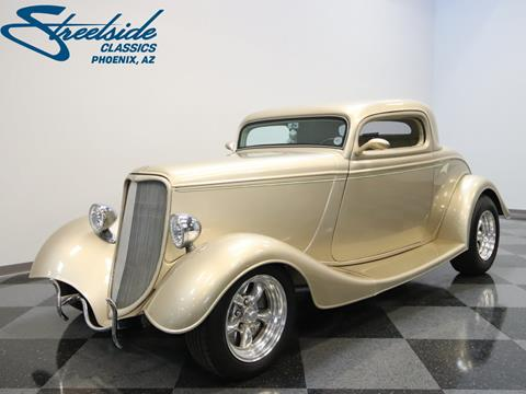 1933 Ford Deluxe for sale in Mesa, AZ