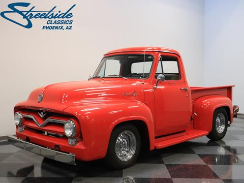 1955 Ford F-100 for sale in Mesa, AZ