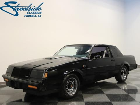 1987 Buick Regal for sale in Mesa, AZ