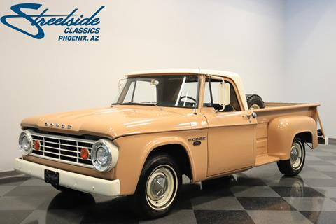 Dodge D100 Pickup For Sale in Bakersfield, CA - Carsforsale.com