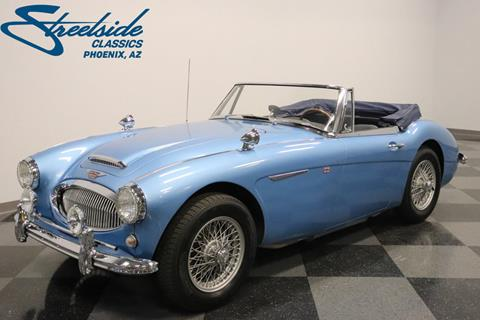 1965 Austin-Healey Sprite MKIII for sale in Mesa, AZ