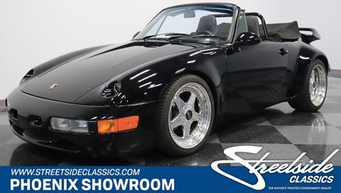 1983 Porsche 911 for sale in Mesa, AZ