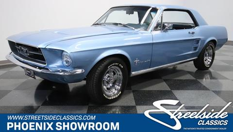 1967 Ford Mustang For Sale in South Carolina - Carsforsale.com®