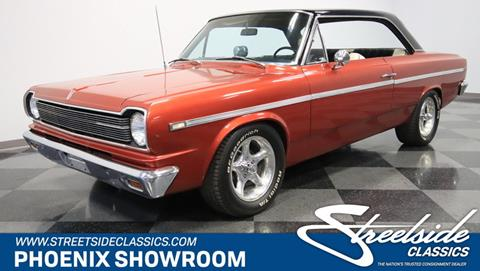 1968 AMC Rambler for sale in Mesa, AZ