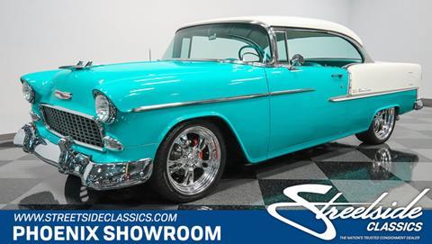 Classic Car Sales Mesa Az