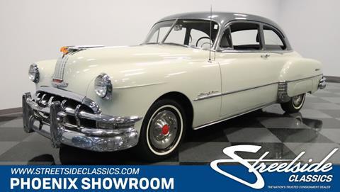 1950 Pontiac Chieftain for sale in Mesa, AZ