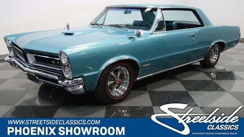 1965 Pontiac GTO for sale in Mesa, AZ