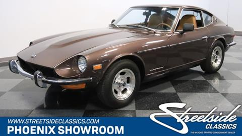 1973 Datsun 240Z for sale in Mesa, AZ