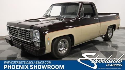 1975 GMC Sierra 1500 for sale in Mesa, AZ