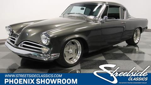 classic styles aliexpress latest design 1954 Studebaker Champion for sale in Mesa, AZ