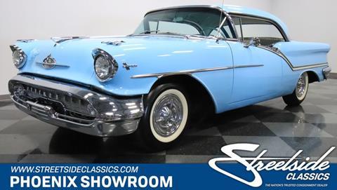 1957 Oldsmobile Super 88 for sale in Mesa, AZ