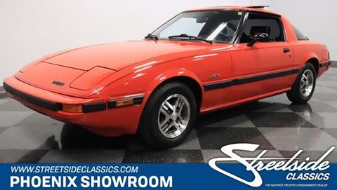 1983 Mazda RX-7 for sale in Mesa, AZ