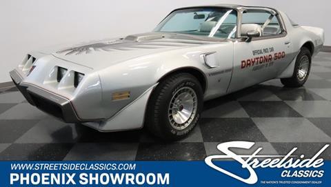 1979 Pontiac Firebird for sale in Mesa, AZ
