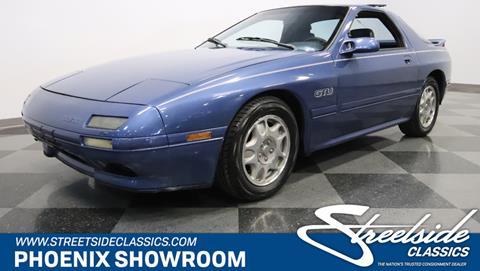1989 Mazda RX-7 for sale in Mesa, AZ