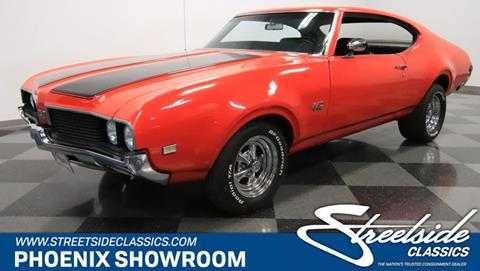 1969 Oldsmobile 442 for sale in Mesa, AZ
